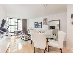 580 Washington St 4E is a similar property to 71 Dartmouth St  Boston Ma