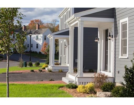 Maison unifamiliale pour l Vente à 21 Damon Farm Way 21 Damon Farm Way Norwell, Massachusetts 02061 États-Unis