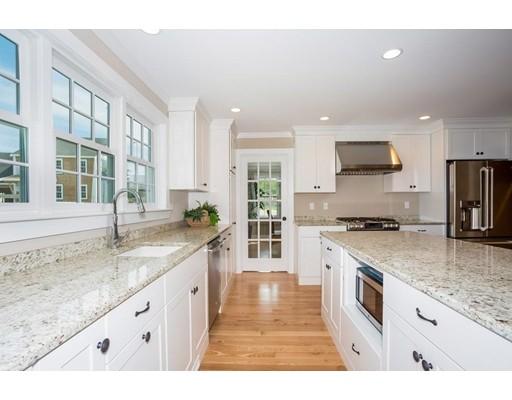 共管式独立产权公寓 为 销售 在 21 Damon Farm Way 21 Damon Farm Way Norwell, 马萨诸塞州 02020 美国