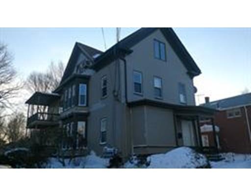 Additional photo for property listing at 432 Pleasant Street  Brockton, Massachusetts 02301 Estados Unidos