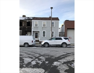 94 B Street  is a similar property to 727 West Roxbury Pkwy  Boston Ma