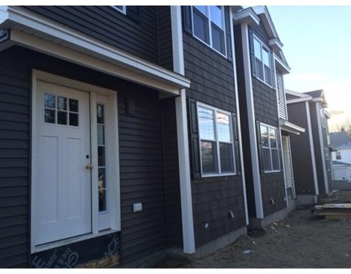 شقة بعمارة للـ Sale في 4 Fairview Street 4 Fairview Street Chelmsford, Massachusetts 01863 United States