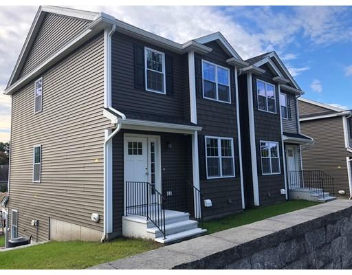 Condominium for Sale at 4 Fairview Street Chelmsford, Massachusetts 01863 United States