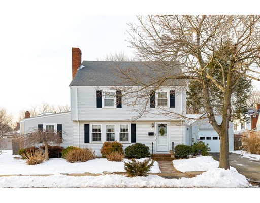 Single Family Home for Sale at 8 Riverbank Road 8 Riverbank Road Salem, Massachusetts 01970 United States