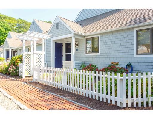 Condominio por un Venta en 100 Mid-Iron Way 100 Mid-Iron Way Mashpee, Massachusetts 02649 Estados Unidos