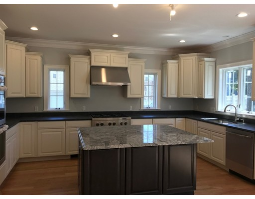 Single Family Home for Sale at 18 Patton Road 18 Patton Road Wellesley, Massachusetts 02482 United States