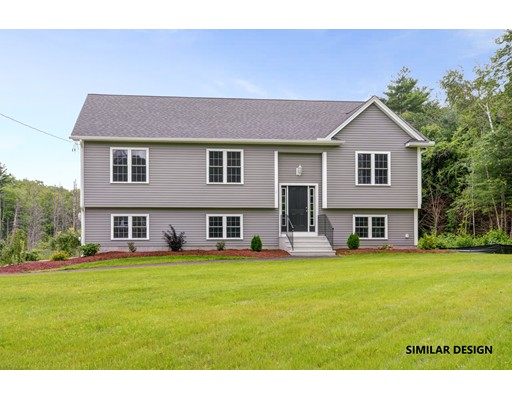 Casa Unifamiliar por un Venta en 20 Crown 20 Crown Spencer, Massachusetts 01562 Estados Unidos