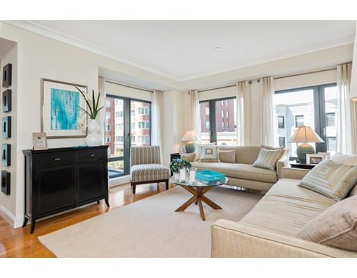 شقة بعمارة للـ Rent في 778 Boylston #4C 778 Boylston #4C Boston, Massachusetts 02116 United States