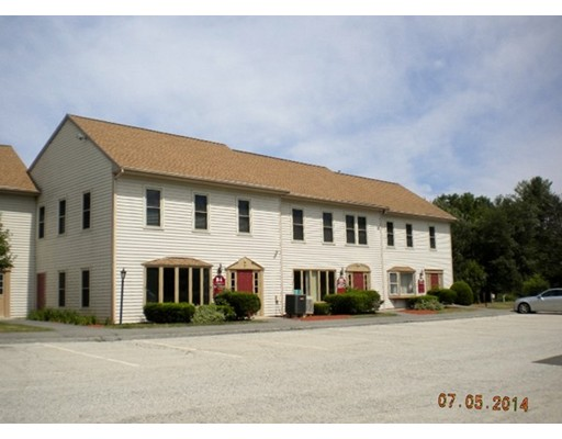 Commercial for Rent at 12 Parmenter Road 12 Parmenter Road Londonderry, New Hampshire 03053 United States