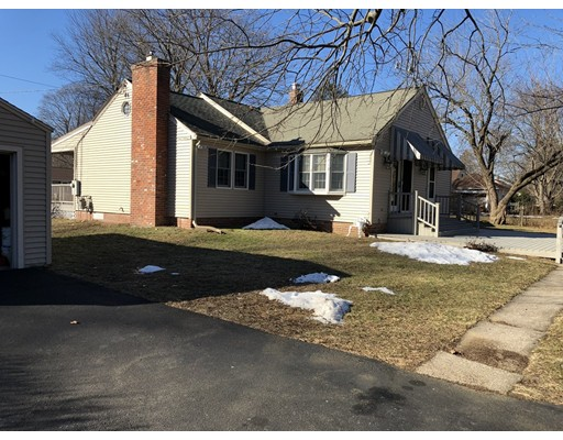 Single Family Home for Sale at 32 Boynton Avenue South Hadley, 01075 United States