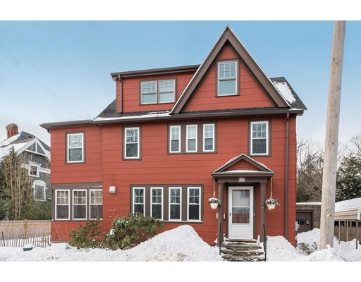 House for Sale at 15 Clark Court 15 Clark Court Brookline, Massachusetts 02445 United States