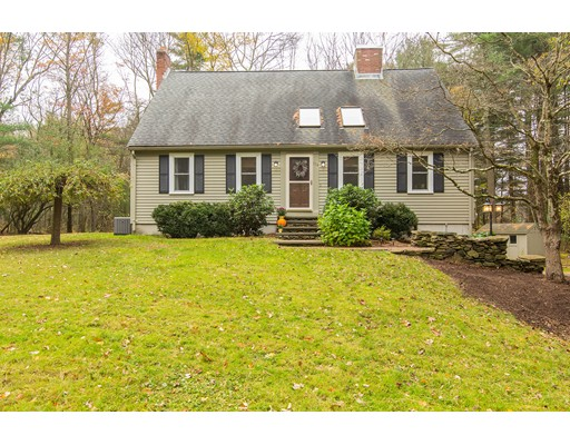 Single Family Home for Sale at 116 Courtland Street 116 Courtland Street Holliston, Massachusetts 01746 United States