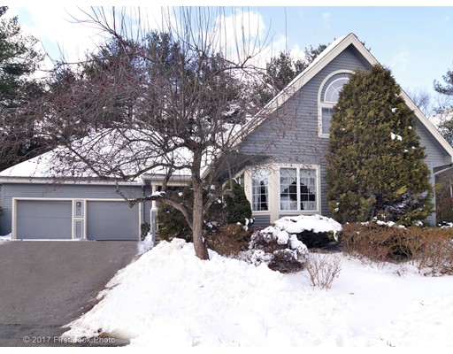 Condominium for Sale at 4 Independence Drive 4 Independence Drive Foxboro, Massachusetts 02035 United States