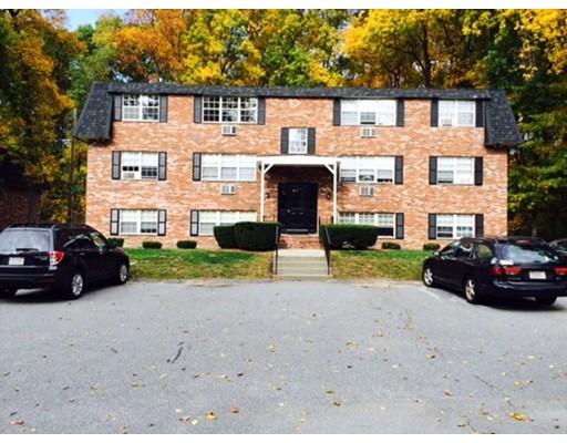 公寓 为 出租 在 101 UPTON STREET #H 101 UPTON STREET #H 格拉夫顿, 马萨诸塞州 01509 美国