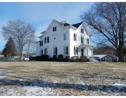 Commercial for Sale at 145 School Street 145 School Street Taunton, Massachusetts 02780 United States