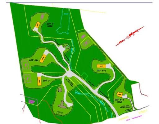 土地,用地 为 销售 在 343 Howard 343 Howard 诺斯伯勒, 马萨诸塞州 01532 美国