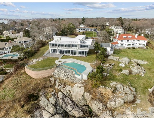 Single Family Home for Sale at 60 Tupelo Road Swampscott, Massachusetts 01907 United States