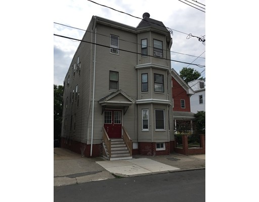 Apartment for Rent at 867 Broadway #3 867 Broadway #3 Chelsea, Massachusetts 02150 United States