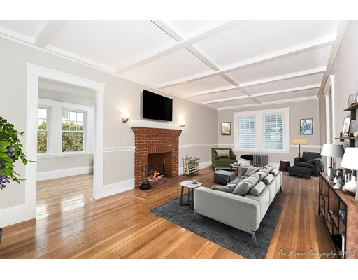Condominio por un Venta en 22 Cherry Street 22 Cherry Street Danvers, Massachusetts 01923 Estados Unidos