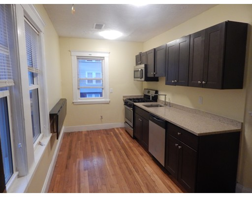 Single Family Home for Rent at 390 Granite Street Quincy, 02169 United States