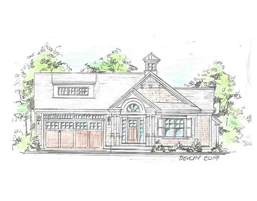 独户住宅 为 销售 在 21 Ridgehill Lane 21 Ridgehill Lane 波恩, 马萨诸塞州 02562 美国
