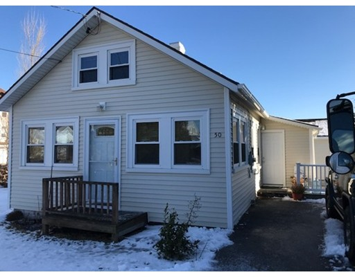 Single Family Home for Rent at 50 Saint John Street Dartmouth, Massachusetts 02748 United States