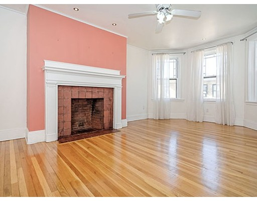 Additional photo for property listing at 1 Newport Road  Cambridge, Massachusetts 02140 United States