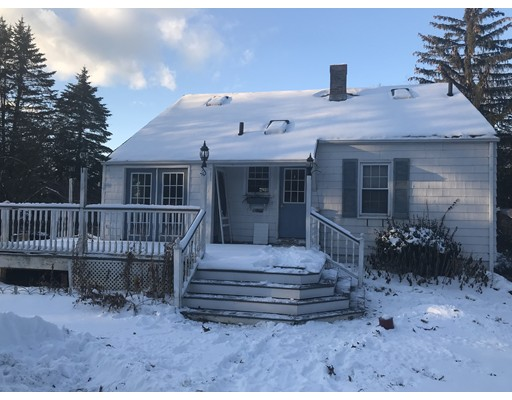 Single Family Home for Sale at 94 Apremont Hwy 94 Apremont Hwy Holyoke, Massachusetts 01040 United States