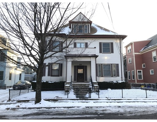Additional photo for property listing at 22 Grand View Avenue  Somerville, Massachusetts 02143 United States