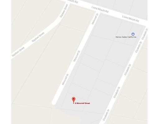 8 Moncrief Street, Amesbury, MA, 01913