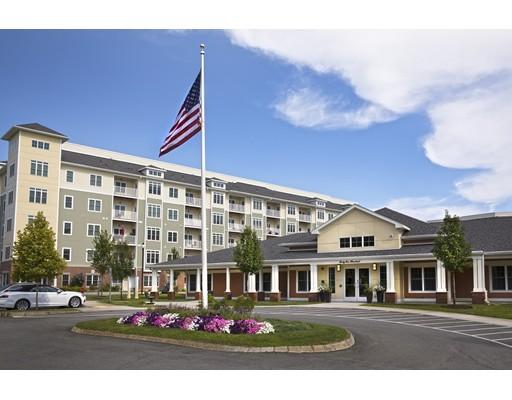 Apartamento por un Alquiler en 4100 Summit Drive #3217 4100 Summit Drive #3217 Bridgewater, Massachusetts 02324 Estados Unidos