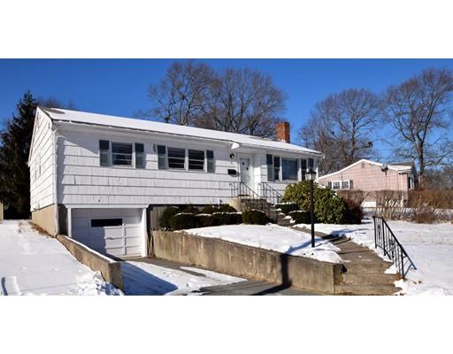 独户住宅 为 销售 在 21 Glen Lane 21 Glen Lane 伦道夫, 马萨诸塞州 02368 美国