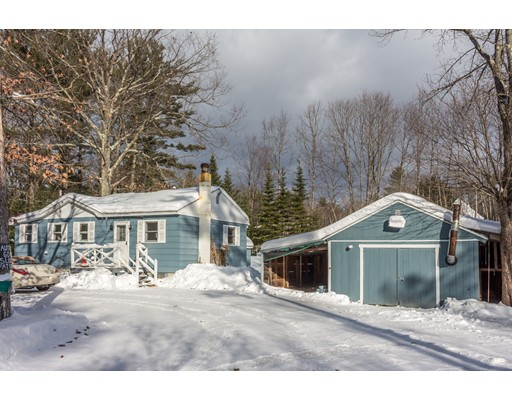 Single Family Home for Sale at 14 Page Avenue Ashburnham, 01430 United States