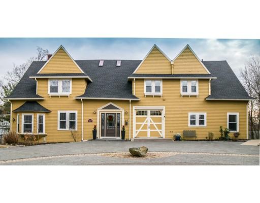Additional photo for property listing at 27 Reid Terrace 27 Reid Terrace Swampscott, Massachusetts 01907 United States