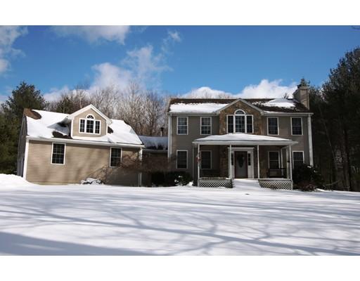 واحد منزل الأسرة للـ Sale في 2 Salminen Drive 2 Salminen Drive Leicester, Massachusetts 01524 United States