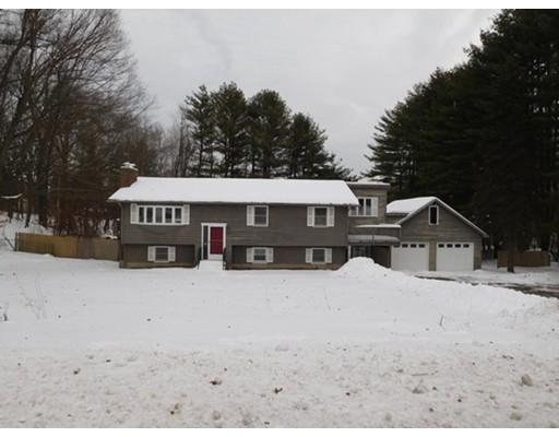 Casa Unifamiliar por un Venta en 660 Bay Road 660 Bay Road Amherst, Massachusetts 01002 Estados Unidos