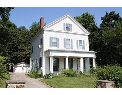 独户住宅 为 出租 在 29 High Street 波士顿, 马萨诸塞州 02125 美国