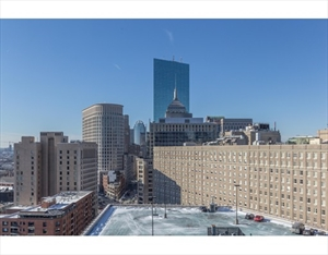 1 Charles St S 1612 is a similar property to 1 Franklin St  Boston Ma