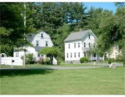 Single Family Home for Rent at 81 Brook Road #81 81 Brook Road #81 Weston, Massachusetts 02493 United States