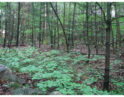 Land for Sale at 125 Teel Road Winchendon, 01475 United States