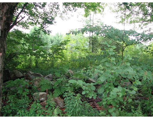 Land for Sale at 137 Teel Road Winchendon, 01475 United States