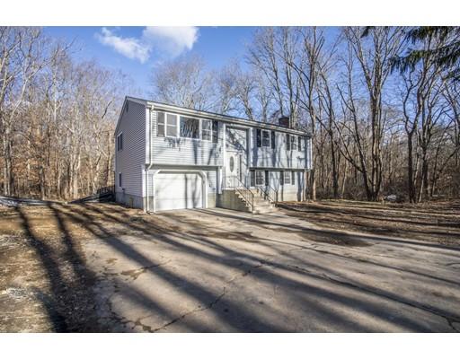 Single Family Home for Sale at 93 Massapoag Avenue 93 Massapoag Avenue Easton, Massachusetts 02356 United States