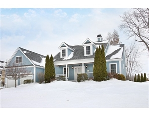 4 Kettle Way  is a similar property to 38 Wilshire Circle  Dracut Ma
