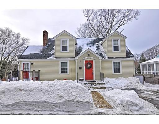 Частный односемейный дом для того Продажа на 56 Pinehurst Avenue 56 Pinehurst Avenue Auburn, Массачусетс 01501 Соединенные Штаты