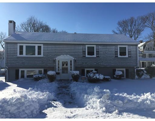 Maison unifamiliale pour l à louer à 7 Michael Avenue 7 Michael Avenue Scituate, Massachusetts 02066 États-Unis