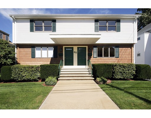 Condominio por un Venta en 65 Bridge Street 65 Bridge Street Beverly, Massachusetts 01915 Estados Unidos