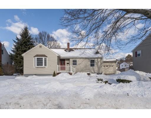 Single Family Home for Sale at 66 Moffatt Road 66 Moffatt Road Salem, Massachusetts 01970 United States