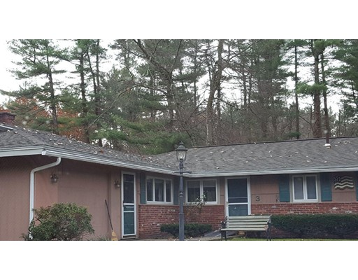 Single Family Home for Sale at 3 Pecos Circle 3 Pecos Circle Chelmsford, Massachusetts 01824 United States