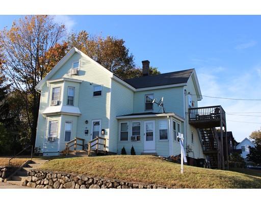 Casa Multifamiliar por un Venta en 55 Rice Street 55 Rice Street Marlborough, Massachusetts 01752 Estados Unidos