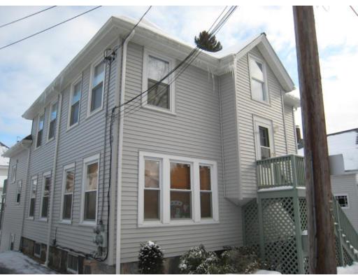 Casa Unifamiliar por un Alquiler en 27 Parker Hill 27 Parker Hill Milford, Massachusetts 01757 Estados Unidos